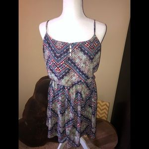 Summer dress. Gently used.